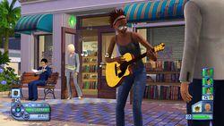 Les Sims 3 Xbox 360 (1)