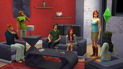 Les Sims 4 - 10