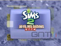 Les Sims Au fil des saisons - img1