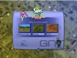Les Sims Au fil des saisons - img2