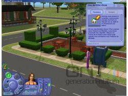 Les Sims Histoire de Vie -img 4