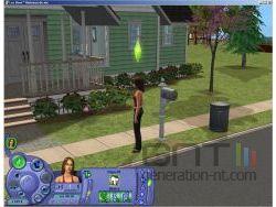 Les Sims Histoire de Vie -img 5