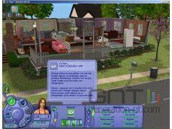 Les Sims Histoire de Vie -img 6