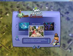 Les Sims Histoires d\'Animaux (1)