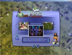 Les Sims Histoires d\'Animaux (2)