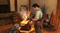 Les Sims Medieval (1)