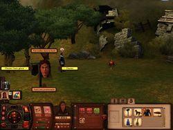 Les Sims medieval (2)