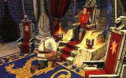 Les Sims Medieval (3)