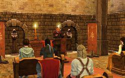 Les Sims Medieval (4)