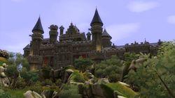 Les Sims Medieval (6)