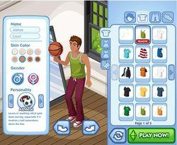 sims social 2
