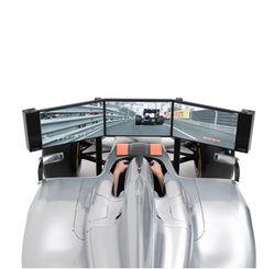 simulateur F1 2