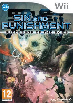 Sin and punishment