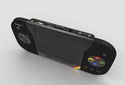 Sinclair ZX Spectrum Vega+ (1)