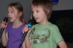 SingStar Enfants