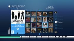 SingStore   1