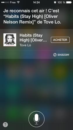 Siri Shazam iPhone (3)