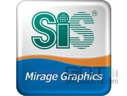 Sis mirage small