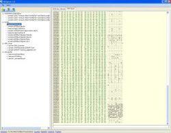 SISXplorer screen1