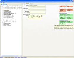 SISXplorer screen2