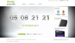 site HTC