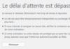 Vendredi noir: nombreux sites français indisponibles dont de presse - MàJ 3