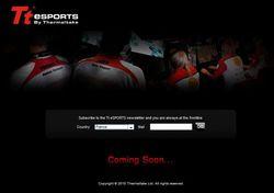 Site Tt eSports