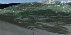 Site Vaucouver Spot Image