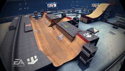 Skate 2 - Maloof Money Cup - 2