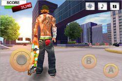Skater Nation iPhone 02