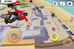 Skater Nation iPhone 03