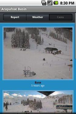 Ski neige 01