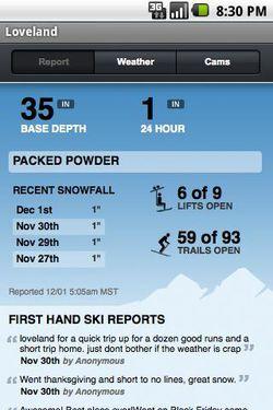 Ski neige 02