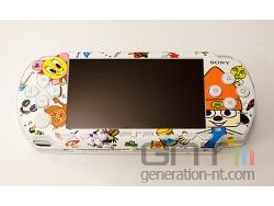 Skin psp parappa the rapper small