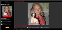 Skyblog pirat
