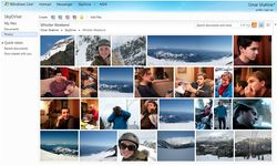 SkyDrive-HTML5-Photos-miniatures