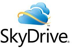 SkyDrive-Microsoft