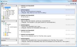 SkyHistory screen1
