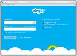 Skype-6.0