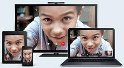 Skype-appareils