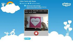 Skype-Carte-Video