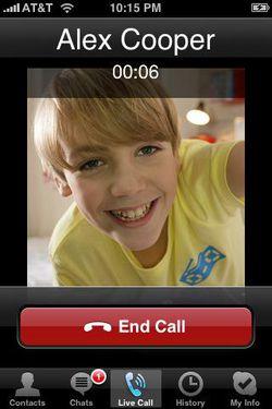 Skype iPhone 03