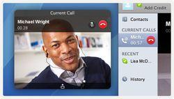 Skype Mac 5.2