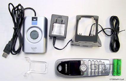 Skype wi fi cit200