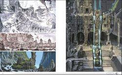 Skyrim Artbook (1)