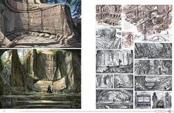 Skyrim Artbook (2)
