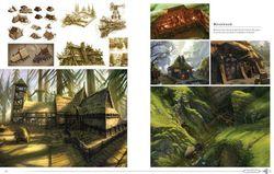 Skyrim Artbook (4)