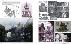 Skyrim Artbook