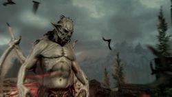 Skyrim : Dawnguard - 11
