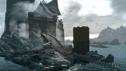 Skyrim : Dawnguard - 1
